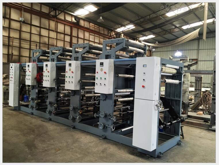 操作简单又省钱的单色凹版印刷机简单生产要求的好设备