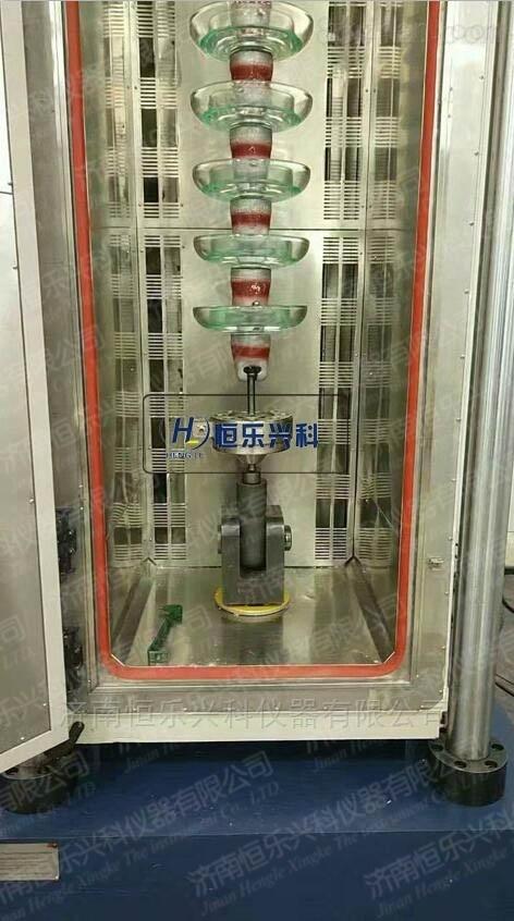 绝缘子锁紧销试验机,孔隙性试验装置
