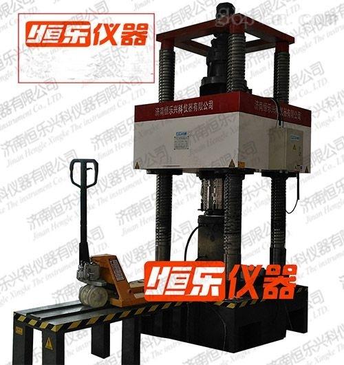 千斤顶检定装置 伺服油源控制系统