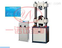济南一诺WE-1000B液晶显示万能试验机低价清仓