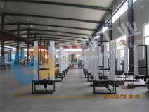 供应PVC板材抗弯测试仪、PVC板材弯曲强度试验机