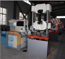 涂塑复合钢管弯曲性能试验机、涂塑复合钢管弯曲强度测试仪厂家直销