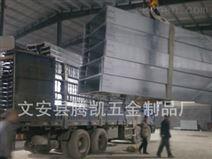 上海立式防火电缆桥架型号多种多样_腾凯