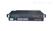 MIER-2020 16GE+4GSFP-机架式全千兆非网管工业以太网交换机