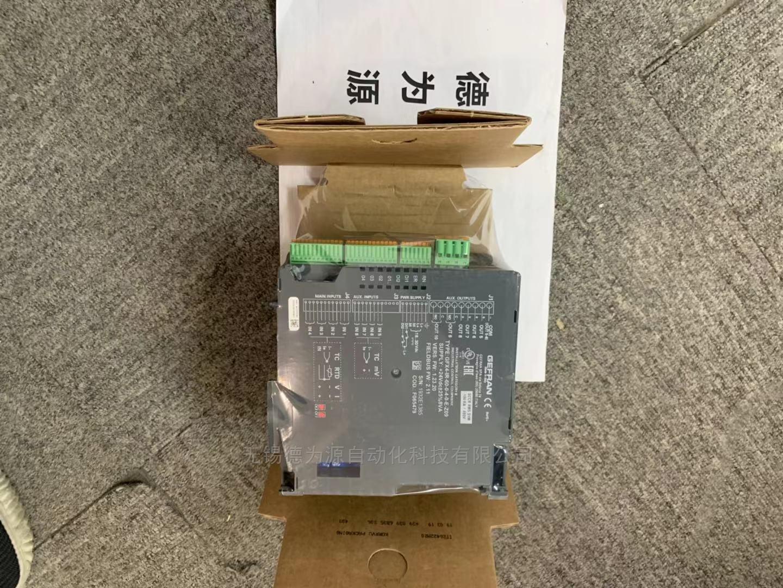 GEFRAN功能控制器GFX4-IR-60-0-4-0-E-Z09