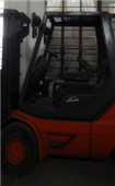 H30柴油平衡重叉车