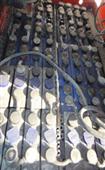 林德E20-02电动平衡重叉车