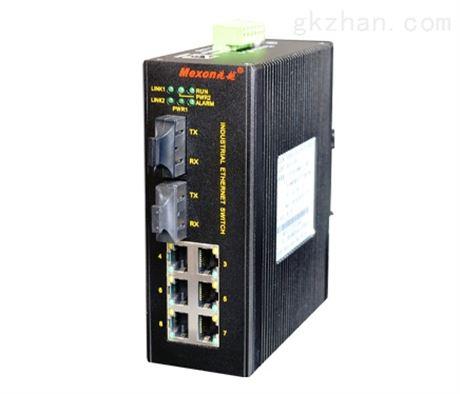 网管型交换机