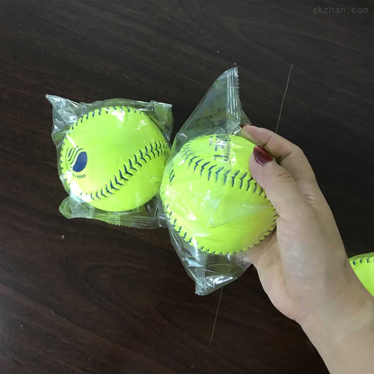 棒球套袋包装机