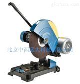 型材切割机 型号:BSQ6-J3G3C-T400