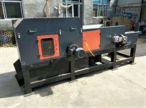 涡电流分选机适用于各种含金属物料的分选