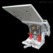 河南煤礦綜采薄煤層液壓支架二手維修設計