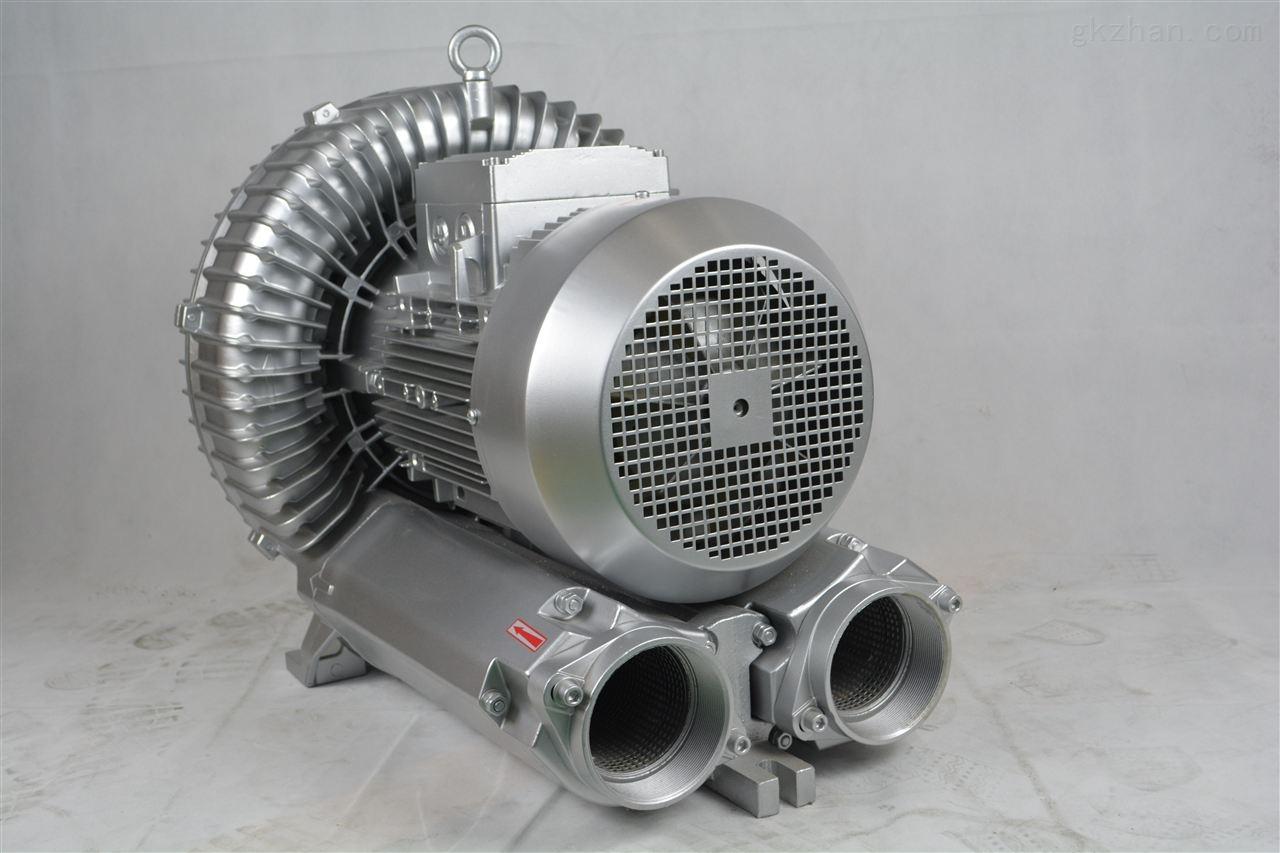 15KW大功率旋涡风机