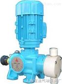 KD隔膜式计量泵