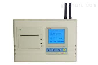 温湿度短信报警记录仪 型号:zx84/JQA-1069
