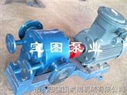 保温齿轮泵如何选型计算扬程--宝图泵业