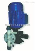 Seko MS0系列机械隔膜泵