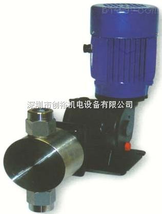 seko 柱塞式计量加药泵