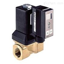 正品BURKERT压缩空气电磁阀选择方法