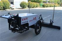 红外线混凝土找平机小型混泥土摊铺机