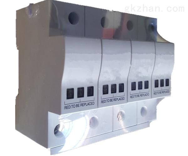 陕西东升HLSP-400/200/4P电流200KA浪涌