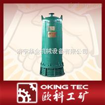 山东供应BQW矿用隔爆潜水泵,潜水泵厂家 价格  图片