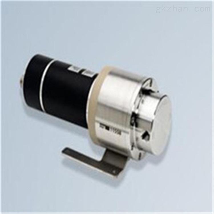 德国HNPM微型齿轮泵