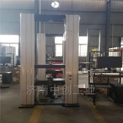 5吨钢筋拉伸测试机厂家直销
