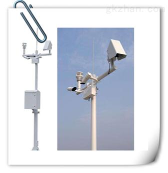 湖北省交通气象安全雾霾能见度在线监测系统