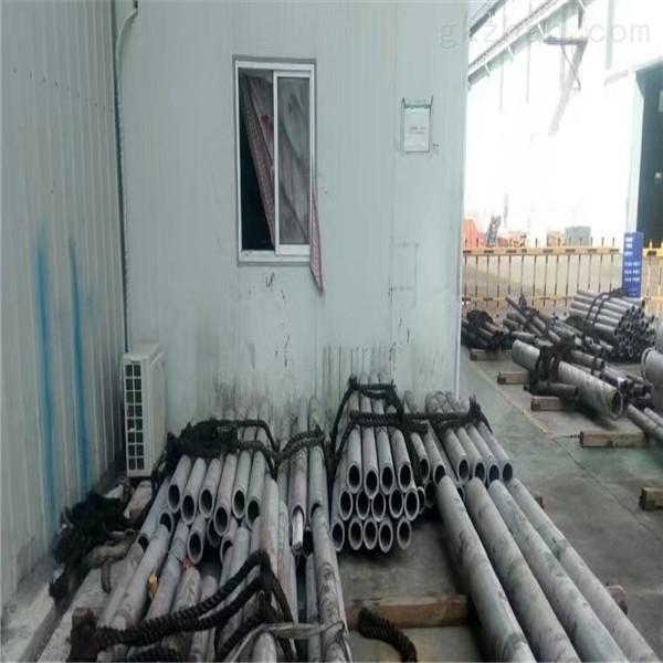 Nickel201不锈钢管现货-Nickel201精密光亮管