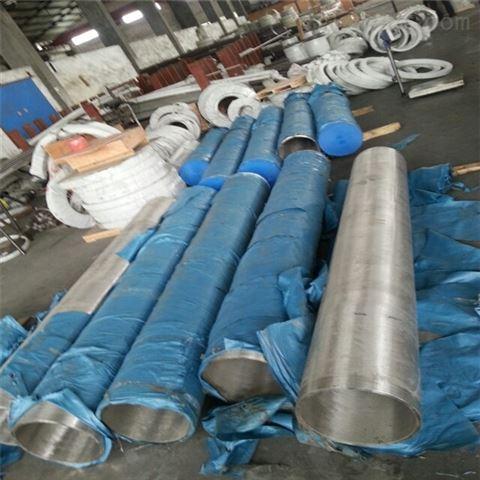 NS112无缝管生产-NS112厚壁管