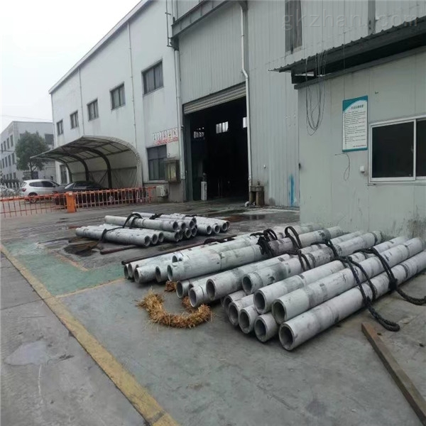 HastelloyC-22不锈钢管生产-HastelloyC-22工业无缝管