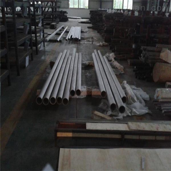 HastelloyB-2无缝管生产-HastelloyB-2精密光亮管