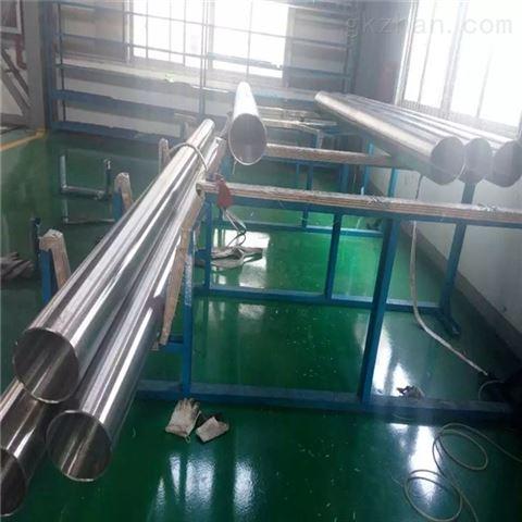 N07750不锈钢管生产-N07750光亮无缝管