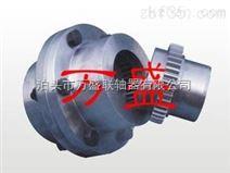 鼓形齿式联轴器现货 万盛厂家鼓形齿式联轴器