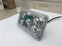 LED糧庫5x1W三防低頂燈