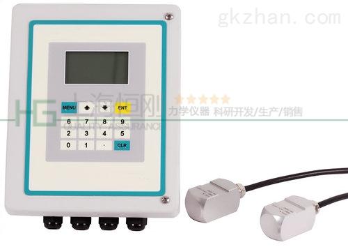 SGTF1100-EC外夹式水流量仪_外夹式流量仪测水