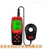 数字照度计 型号:TF60-TA8134