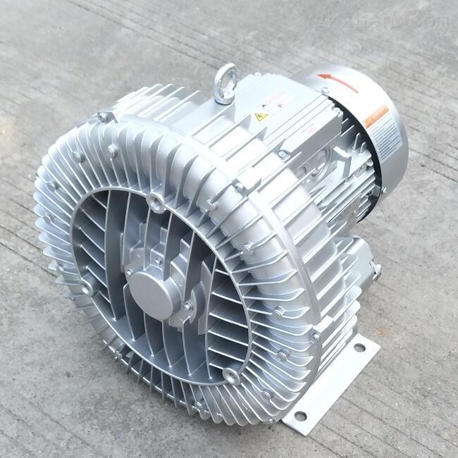 2.2KW立式旋涡高压风机,380v高压鼓风机厂家
