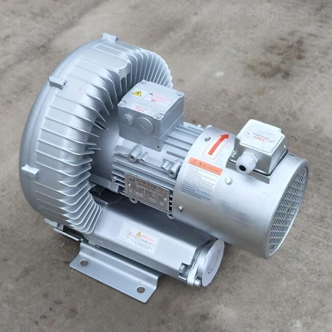 3KW高压鼓风机现货