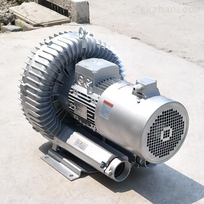 气体传送高压风机,3KW环形高压风机