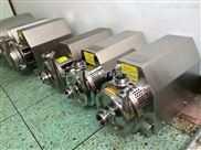 FRB型卫生级离心泵,卫生输液泵