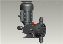 2SZ-E顺子SZ柱塞计量泵 絮凝剂加药泵