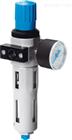 费斯托FESTO的减压阀安装及维护资料