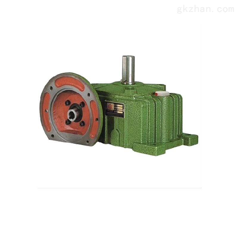WPDO50-60-A减速机实体工厂