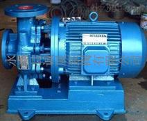 诚展泵阀提供ISW40-160(I)型卧式单级管道离心泵