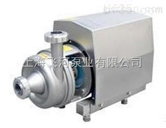 飞河牌卫生离心泵BAW-150