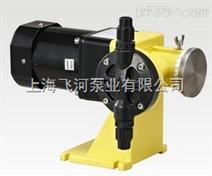 飞河JLM系列电磁隔膜计量泵 微型加药泵