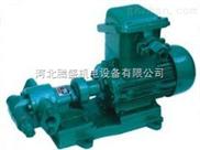 齿轮泵系列