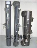 球阀式采水器 5L 型号:KH055-QCC5